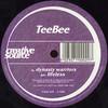 Teebee - Dynasty Warriors / Lifeless (Creative Source CRSE029, 2001, vinyl 12'')