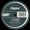 Digital - The Swamp / Red Mist (Creative Source CRSE031, 2001, vinyl 12'')
