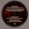 Sounds Destructive - The Lawnmower Tune / Vitamin Funk (Cyntax Error Records CE001, 2007, vinyl 12'')