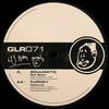 various artists - Self Belief / Distance (Good Looking Records GLR071, 2009, vinyl 12'')