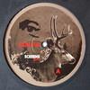 Naibu - Screens / Piper Dream (Fokuz Recordings FOKUZ036, 2009, vinyl 12'')