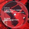 various artists - Skinwalkers / Borer (The Sect Remix) (Revolution Recordings REVREC019, 2009, vinyl 12'')