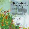 DJ Vadim - The Soundcatcher Bonus Mix CD (BBE VADIMSLIPCASE21, 2007, CD, mixed)