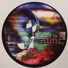 Chris SU & TC1 & Stress Level - The Vendetta / Final Cut (Commercial Suicide SUICIDE043, 2008, vinyl 12'')