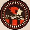 Mindscape - Skid Row / Afterburner (Commercial Suicide SUICIDE044, 2009, vinyl 12'')