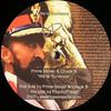 Prime Mover & Chuck B - We're Survivors (Bass Rejects REJECT004, 2007, vinyl 12'')