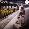 Serum - Concrete Donkey / Urban Gorilla (Grid Recordings GRIDUK027, 2009, vinyl 12'')