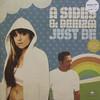 A-Sides & Deeizm - Just Be (Allsorts ALLSORTS008, 2009, vinyl 12'')