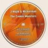 various artists - Fleshwound / Roadrunner (Viper Recordings VPR002, 2004, vinyl 12'')