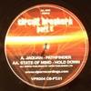 various artists - Circuit Breakers Part 1 (Viper Recordings VPR004CBPT01, 2005, vinyl 12'')