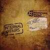 various artists - Internal Affairs (Horizons Music HZNCD003, 2009, CD compilation)