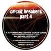 various artists - Circuit Breakers Part 4 (Viper Recordings VPR007CBPT04, 2006, vinyl 12'')
