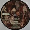 Niskala - Unsound / Upheaval (Tenebrae SSDARK001, 2009, vinyl 12'')