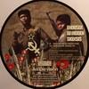 Enduser - Manoeuvre (Remixes) (Soothsayer Recordings SS012, 2009, vinyl 12'')