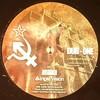 various artists - Pressure Of 10,000 / Flatline (Soothsayer Recordings SS013, 2009, vinyl 12'')