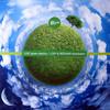 Loxy & Resound - Green Destiny / Storyboard (Digital Soundboy SBOY020, 2009, vinyl 12'')