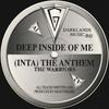 Codename John - Deep Inside Of Me / (Inta) The Anthem - The Warriors (Prototype Recordings PRO001, 1994, vinyl 12'')