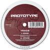 Trace - Sonar / Sphere (Prototype Recordings PRO012, 1998, vinyl 12'')