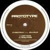 Cybotron feat. Dillinja - Light Years / Revelations (Prototype Recordings PRO010, 1997, vinyl 12'')