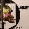 various artists - Incoming (Saigon Records SAGCD001, 1998, CD compilation)