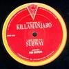 Ed Rush - Killamanjaro / Subway (Prototype Recordings PRO005, 1996, vinyl 12'')