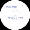 Dom & Roland - Volume 2 (Saigon Records SAG003, 1995, vinyl 12'')