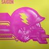 Unknown Face - Step Up / Step Down (Saigon Records SAG008, 1996, vinyl 12'')