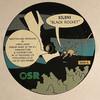 various artists - Black Rocket / Back On Trip (LXC Remix) (Offshore Recordings OSR020, 2008, vinyl 12'')