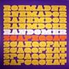 Randomer - Scapegoat / Appetite (Med School MEDIC16, 2009, vinyl 12'')