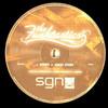 The Funktastics - Honey / Angel Story (SGN:LTD SGN003, 2006, vinyl 12'')