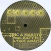 various artists - Fade Away / Monotonik (Bingo Beats BINGO082, 2008, vinyl 12'')