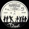 various artists - Revelation Part 2 EP (Kemet KM07, 1993, vinyl 12'')
