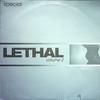 Special Forces - Lethal Volume 2 (Photek Productions PPRO4VS, 2001, vinyl 12'')