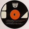 CLS & Wax - Full Of Strange / Race Is On (Future Retro RETRO001, 2007, vinyl 12'')
