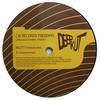 Mutt - Conversations / Invitation (C.I.A. Deep Kut CIADK021, 2009, vinyl 12'')