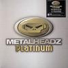 Subwave - Dreamcatcher / Special Skills (Metalheadz Platinum METHPLA008, 2009, vinyl 12'')
