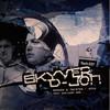 Skyver & D Jon - Broken & Twisted / Spun (Technique Recordings TECH037, 2006, vinyl 12'')