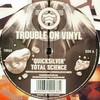 Total Science - Quicksilver / Mount Fathead (Trouble On Vinyl TOV65, 2004, vinyl 12'')