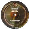 Eskobar - What Bass / Switch (Trouble On Vinyl TOV54, 2002, vinyl 12'')