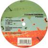 Techno Animal - Phobic (Position Chrome CHROME11, 1997, vinyl 12'')