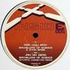 Bachelors Of Science & Zyon Base - Ask You Why / Jah No Dead (Atlantic Connection Remix) (Inside Recordings INSIDE005, 2008, vinyl 12'')