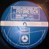 Future Tech - Tunnel Vision / Explosive (Technique Recordings TECH002, 1999, vinyl 12'')