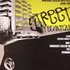 various artists - Street Technique Part 1 (Technique Recordings TECH002LP1, 2006, vinyl 2x12'')