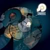 Atom - Night Flight / Automatic (Sonorous Music SM007, 2009, vinyl 12'')