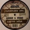 various artists - Scrapyard Dog / Ghetto Down (Calypso Muzak CALYPSO014, 2009, vinyl 12'')