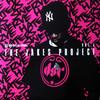 Jakes - The Jakes Project Vol. 1 (D-Style Recordings DSR018, 2009, vinyl 12'')