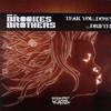 The Brookes Brothers - Tear You Down / Drifter (Breakbeat Kaos BBK028, 2008, vinyl 12'')