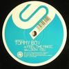 Tommy Boy - Feel The Magic / Lovin You (Stereotype STYPE006, 2007, vinyl 12'')