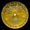 Tricorn - Orient / Raw 1000 (Sinuous Records SIN002, 2002, vinyl 12'')