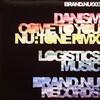 various artists - Come To You / Music (BrandNu Recordings BRANDNU003, 2004, vinyl 12'')